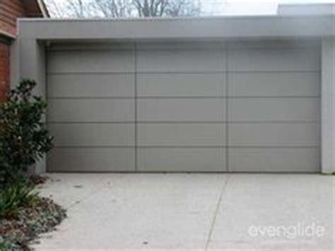 Tilt Up Garage Door Plans by Narrow Lot 2 Storey Home Design Modern Skillion Roof And