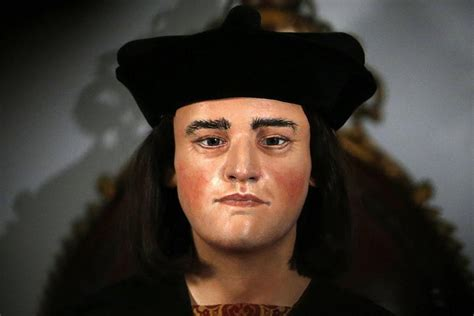 king richard the johnny green who was king richard iii