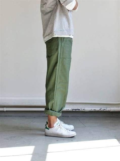 ways  wear adidas stan smiths onpointfresh