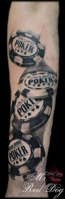 1000 ideas about poker tattoo on pinterest card tattoo