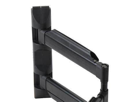 swing arm wall bracket valubrackets 1210 tv wall brackets