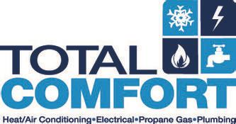 total comfort inc total comfort heat air conditioning inc ormond beach
