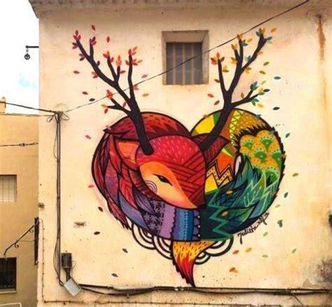 graffitis de corazn graffitis de corazones arte con graffiti