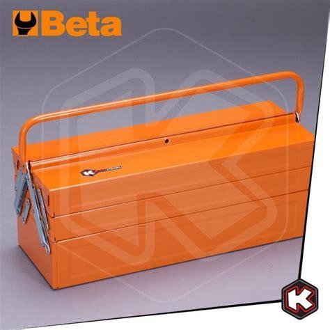 cassetta beta cassetta porta attrezzi estendibile a 5 scompartimenti