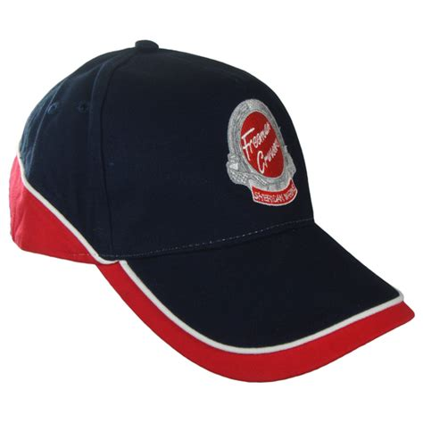 freeman boats owners club freeman owners club cap sheridan marine