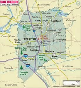 san joaquin california map bridge of the week san joaquin county california bridges