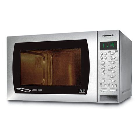 Microwave Panasonic Nn Gt353m panasonic nn ct579sbpq d microwave review housekeeping institute