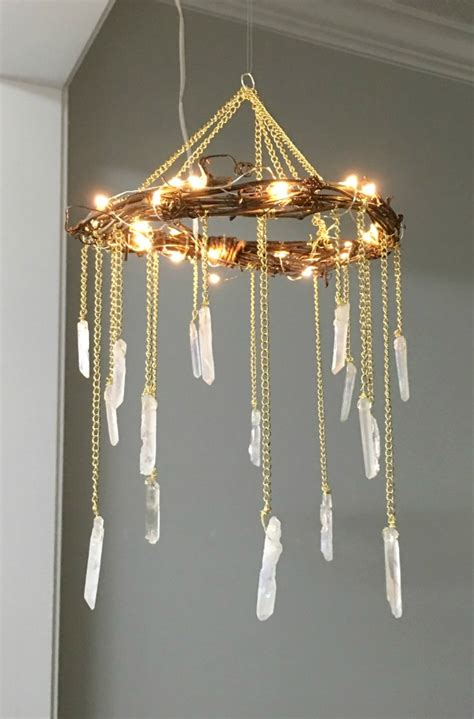 The Chandelier Shop 10 Best Bohemian Decor Etsy Shops Trevey