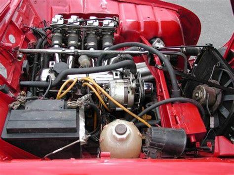 renault 4 engine weber corps sur 956cm3 moteur forum 4l