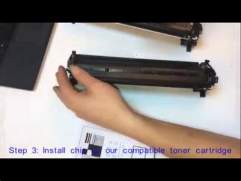 cara reset hp laserjet cp1025 how to refill hp pro m102 m102a m102w and mfp m130 fa