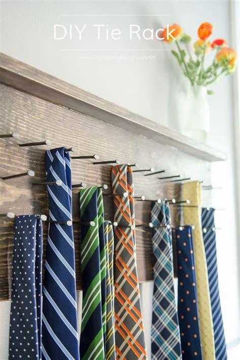 The Tie Rack Stores by Best 25 Tie Rack Ideas On Tie Hanger Ideas