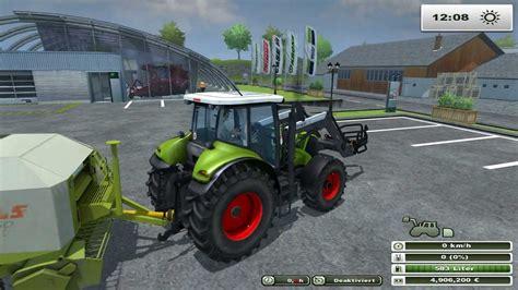 Jeep Lift Kit Simulator Landwirtschafts Simulator 2013 Claas Rollant Html Autos