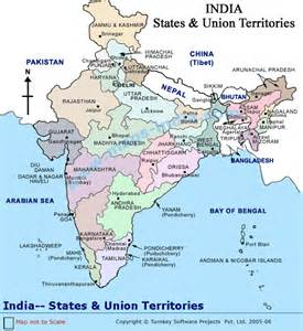 Political Map Of India by Pics Photos India Political Map Political Map With