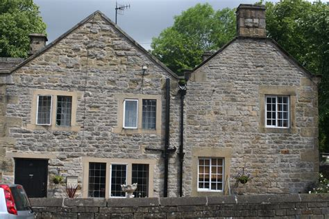 Eyam Plague Cottages by Fil Eyam Plague Cottages 1 Jpg