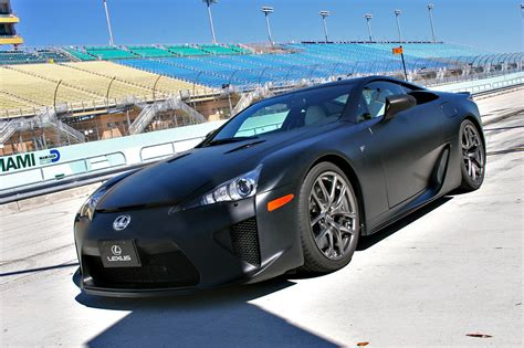 Lexus Lfa Pricing by 2012 Lexus Lfa Pricing Details Lease One For Just 12 398
