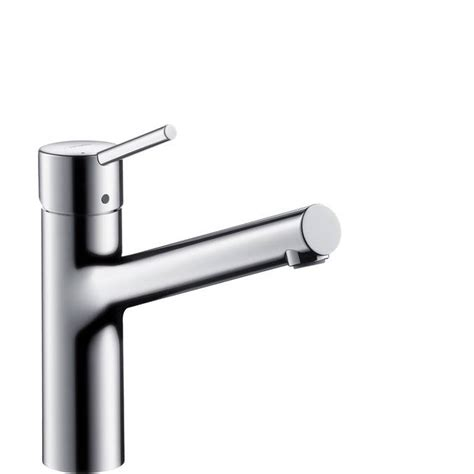 hansgrohe talis s kitchen faucet hansgrohe talis s single lever kitchen mixer leigh