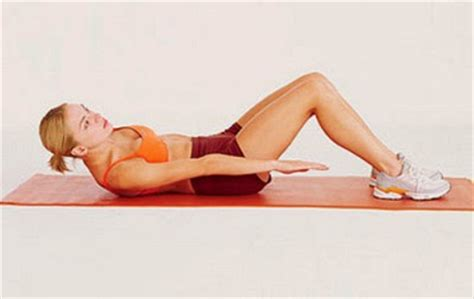 flat stomach exercises 2019 updated