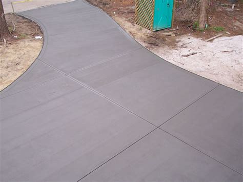 cement patio on cleaning concrete patios