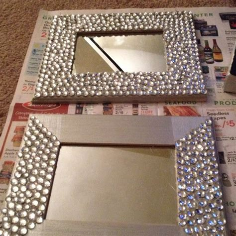 mirror frame ideas best diy mirror frame ideas 1 diy mirror frames