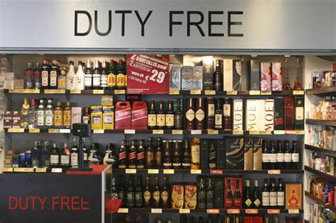 can alcoholics be sectioned debt buster brits still don t know duty free limits of