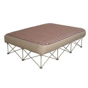 Folding Air Bed Frame Cing Megastore Cing And Outdoor Equipment At Discounted Prices Delivery Australia Wide