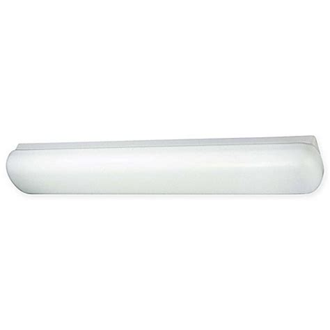 Flush Mount Fluorescent Kitchen Lighting Minka Lavery 174 2 Light Flush Mount Kitchen Fluorescent Ceiling Fixture In White Bed Bath Beyond