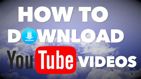 how to download video from youtube and other sites without any how to download youtube videos on pc deletedart