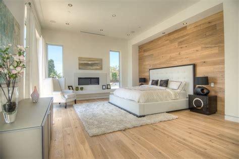 Dinesen Floors master bedroom provence european oak flooring