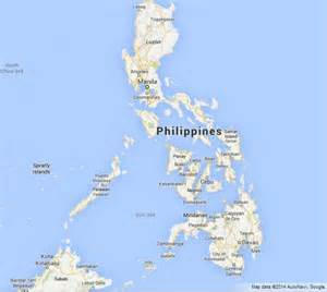 Philippines World Map by Philippines Has Amazing Landscapes World Easy Guides