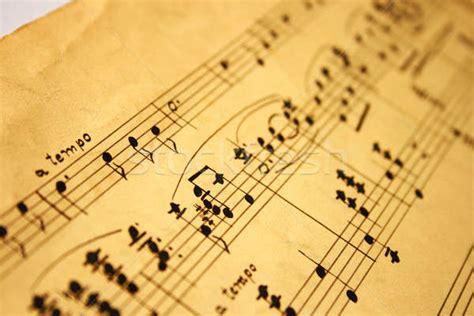 musica classica best classical notes stock photo 169 marko plevnjak