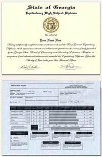 Ged Certificate Template by Ged Certificate Template Bestsellerbookdb