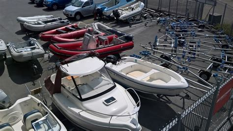 quicksilver fishing boats for sale uk quicksilver 410 fish boat package used boat and trailer