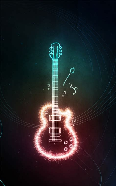 tutorial guitar effects deepzign 40 dazzling photoshop abstract and lighting