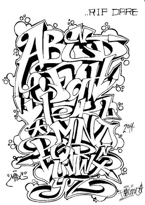 street fonts graffiti alphabets street alphabet competition design brief don t panic