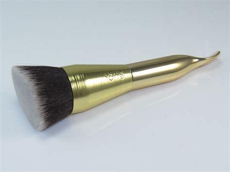 Spatula Brush by Tarte Duty Foundation Brush Spatula Review