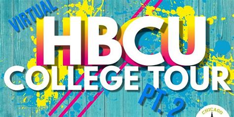 virtual hbcu college  part  opportunities  young