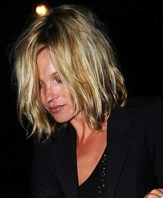 Kate Moss Cuts Bangs Em Or Em by Kate Moss Bob Haircut 847 Best Images About Hair On