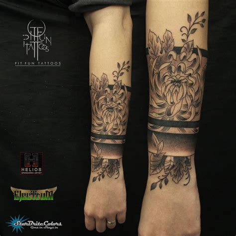 40 best small tattoos by pit fun penang malaysia