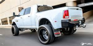 Dodge Ram 3500 Wheels Dodge Ram 3500 Maverick Dually D262 Gallery Fuel