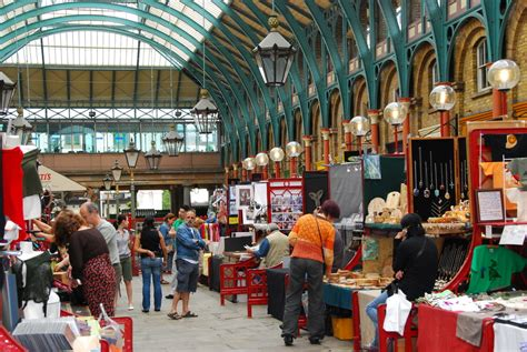 craft shop covent garden top 10 markets c city