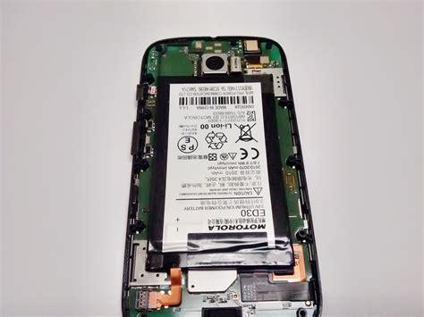 Motorola Moto G 1st motorola moto g 1st generation battery replacement ifixit