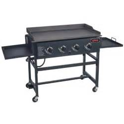 Hibachi Cooktop Flat Top Gas Outdoor Griddles Ar15 Com