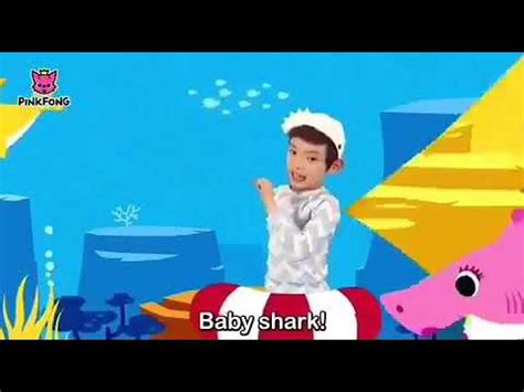 baby shark jawa youtube viral lagu baby shark asli youtube