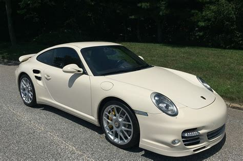 Porsche 911 Coupe For Sale by 2011 Porsche 911 Turbo S Coupe For Sale