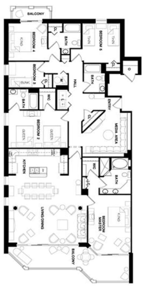 beach condo floor plans myrtle beach 3 bedroom condos home design
