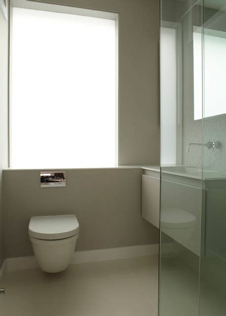West London Refurbishment Modern Bathroom London Modern Bathrooms Ltd