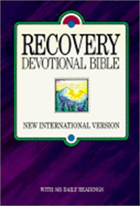 renewed a 40 day devotional for healing from church hurt and for loving well in ministry books niv recovery devotional bible with 365 daily readings