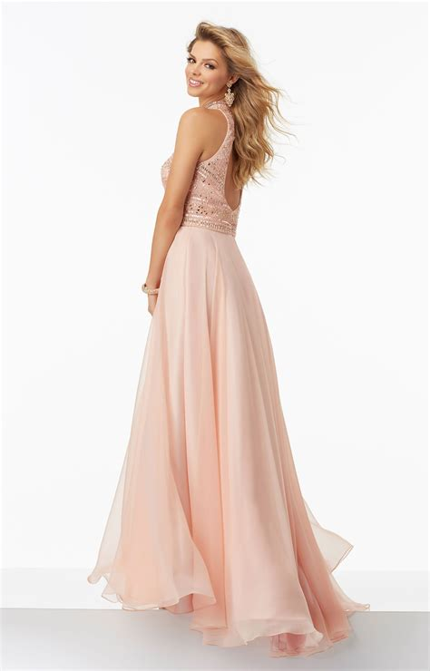 mori lee prom  formal evening prom dress