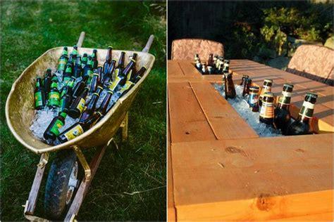 Backyard Birthday Decoration Ideas 21 Table Decoration Ideas For A Summer Garden Party