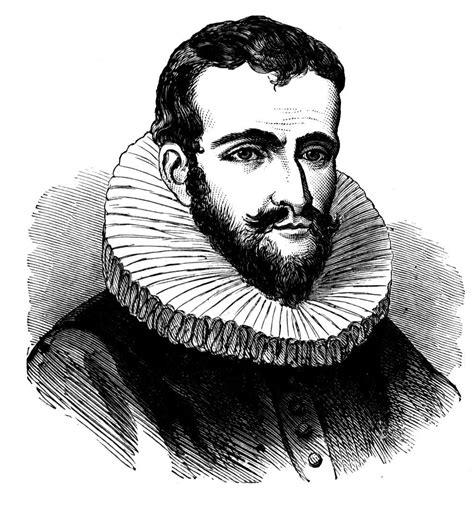 biography henry hudson history 6cb nist